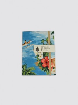 NTB02_NOTEBOOK PALM BEACH