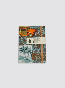 NTB03_NOTEBOOK SURF TRIP